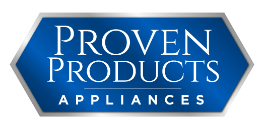 Proven Products Appliances Logo