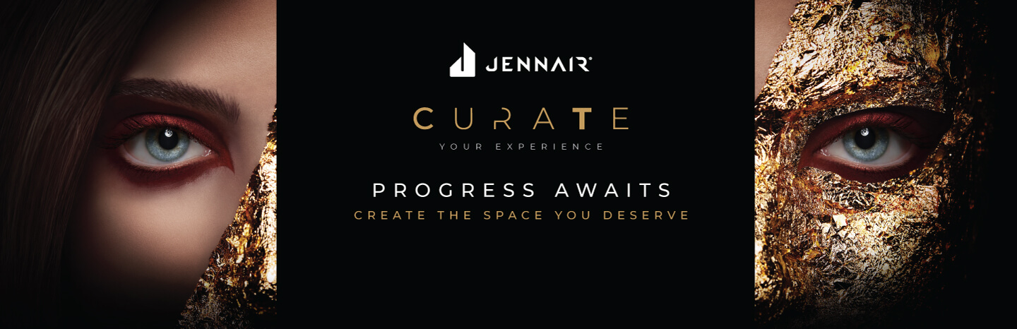 Jenn-Air Curate Your Experience